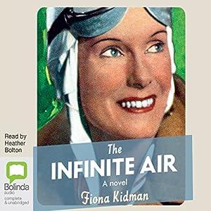 The Infinite Air Audiobook