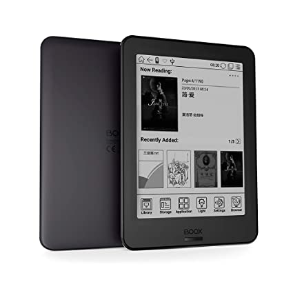 aibecy Onyx Boox eBook Reader 6 zolle lector de 1 G/8 G 300 PPI WiFi