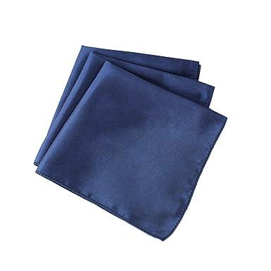 Pañuelo Pañuelo Para Hombre Poliéster Primavera Traje De ...