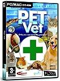 Pet Vet (PC DVD ROM)