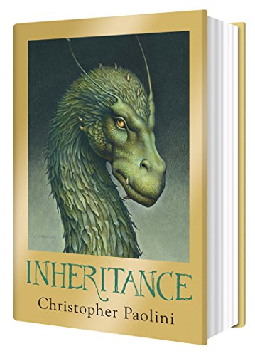 Inheritance Deluxe Edition (The Inheritance Cycle, Book ()
