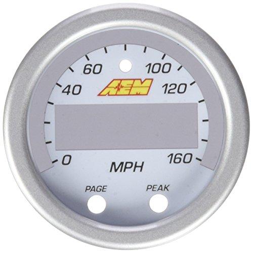 Price comparison product image AEM Electronics 30-0313-ACC X-Series Gauge Faces