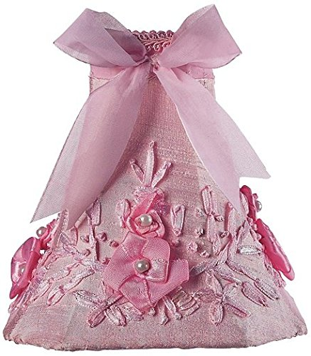 Jubilee Collection 2156 Floral Bouquet Chandelier Shade, Pink