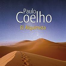El Alquimista [The Alchemist] | Livre audio Auteur(s) : Paulo Coelho Narrateur(s) : Tomas Leighton