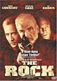 The Rock DVD [Import]