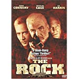 The Rock DVD