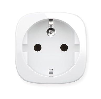 Elgato 2EE308301000 Eve Energy (Sensor de energía Wireless)