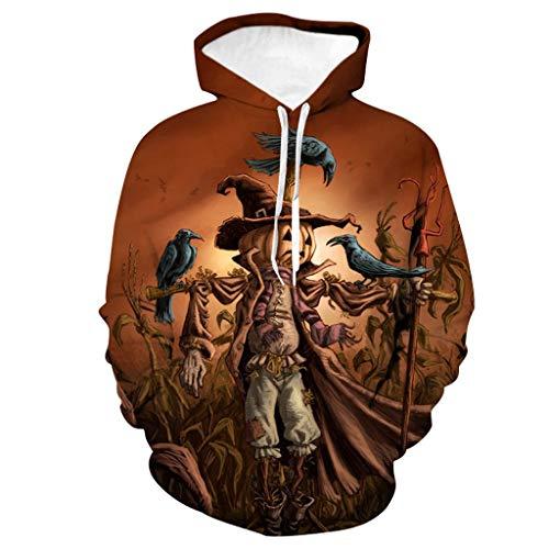 Cobra Kai Skeleton Costumes Spandex - KLFGJ Halloween Hoodie Streetwear Mens Scary