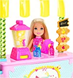 Barbie Chelsea Lemonade Playset
