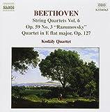 String Quartets #6