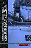 img - for Transformers: The IDW Collection Volume 7 (Transformers: The IDW Collections) book / textbook / text book