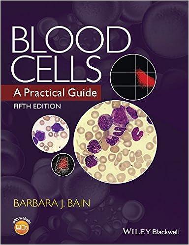 Blood Cells: A Practical Guide por Barbara Jane Bain epub