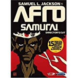 Afro Samurai - Director's Cut (REGION 1) (NTSC) by Samuel L. Jackson