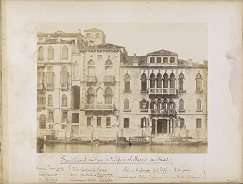 classic-art-poster-hotel-new-york-at-the-palazzo-ferro-in-venice-carlo-ponti-in-or-after-1860-1881-1