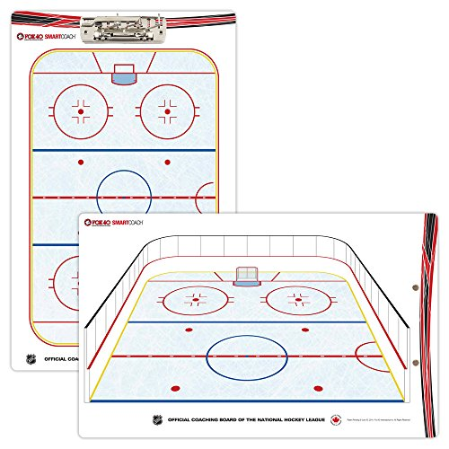 SmartCoach Pro Clipboard Ice Hockey product image
