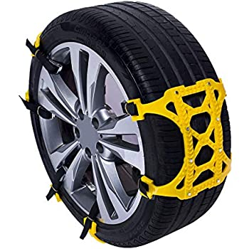 Amazon Com Trac Grabber Snow Mud And Sand Tire Traction Device