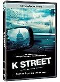 K Street: Complete Series