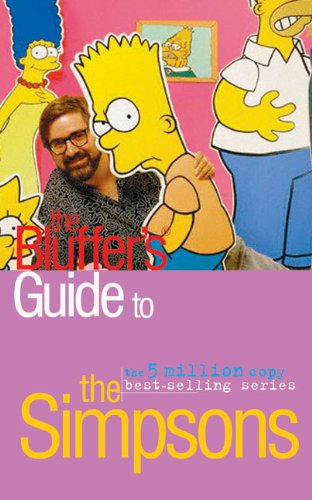 The Bluffer's Guide to The Simpsons (Bluffer's Guides) Simpsons Couch