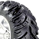 GBC Spartacus Radial ATV Tire - 25x8R12