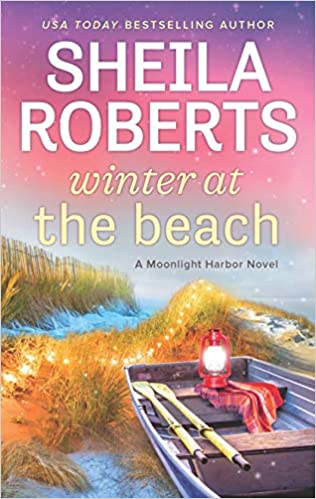 070fa7672e14a0 Winter at the Beach (A Moonlight Harbor Novel)  Sheila Roberts   9780778369950  Amazon.com  Books