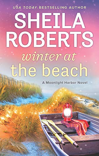 Special Budget Series - Winter at the Beach (A Moonlight Harbor Novel Book 2)