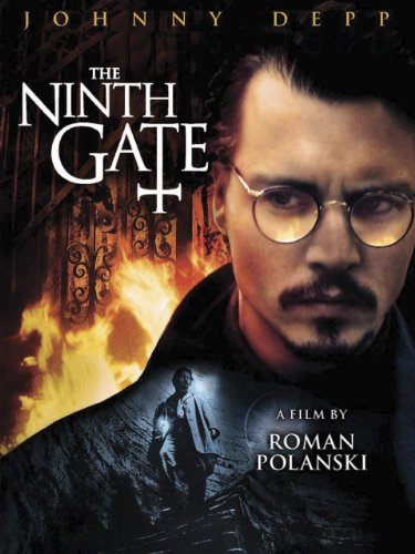 The Ninth Gate -