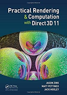 Introduction to 3D Game Programming with Directx 11: Amazon co uk