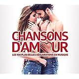 Chansons d'Amour - les 100 Plus Belles Chansons d'Amour en Musique 2016