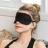 Culturemart Real Silk Sleep Mask Soft Smooth