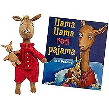 dfe3006660 Llama Llama Red Pajama Book Bundle with Large Stuffed Animal LLama 13.5
