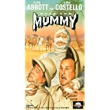 Abbott & Costello: Meet the Mummy