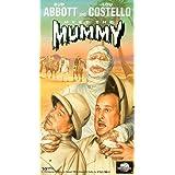 Abbott & Costello: Meet the Mummy