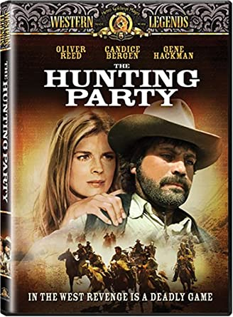 The hunting party 1971 online dating