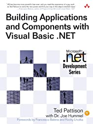Building Applications and Components with Visual Basic.NET (Microsoft .Net Development)