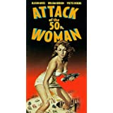 Attack of the 50 Ft.Woman