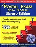 Complete Postal Exam 460 Study Program, T. W. Parnell, 0940182173