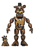 "Funko 5"" Articulated Five Nights at Freddy's - Nightmare Freddy Action Figure offers"