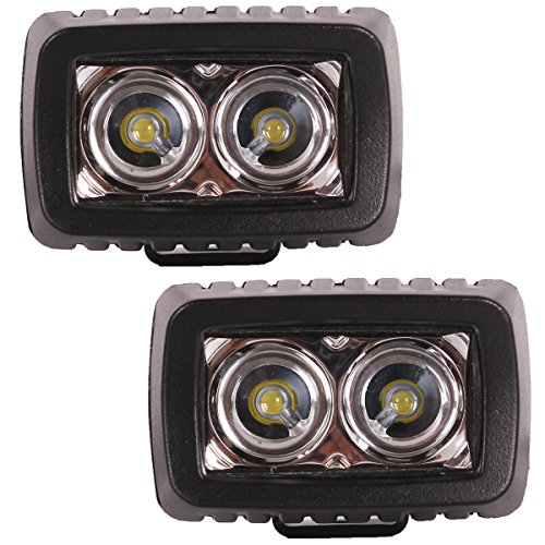 10w led light bar - 1