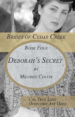 book cover of Deborah\'s Secret