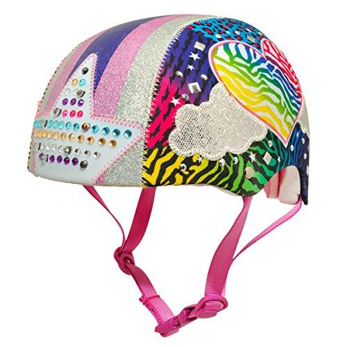 Raskullz Girls Loud Cloud Sparklez Helmet