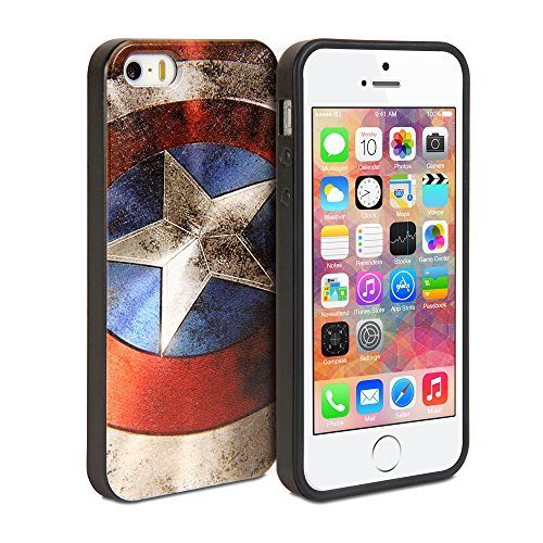iPhone Case GMYLE Cover Coated