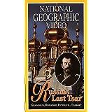 Nat'l Geo: Russia's Last Tsar