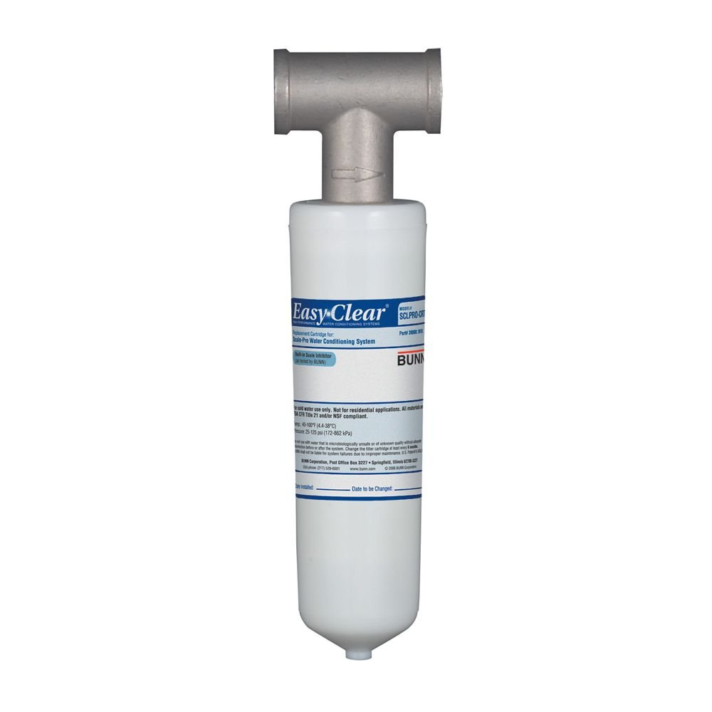 BUNN 39000.001 Scale-Pro Easy Clear Limescale Inhibitor