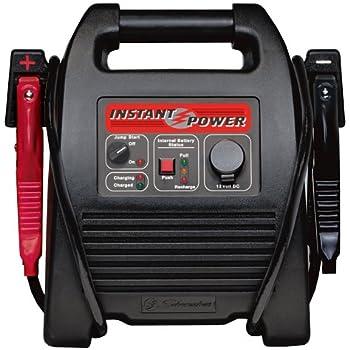 Jump N Carry Jnc660 >> Amazon.com: Schumacher PS-400-3A Instant Power Jump Starter: Automotive