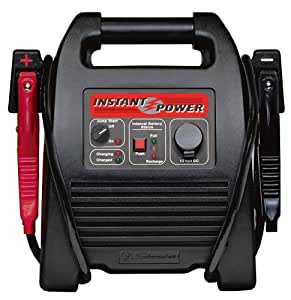 Amazon.com: Schumacher PS-400-3A Instant Power Jump