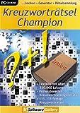 Kreuzworträtsel Champion