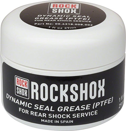 RockShox Dynamic Seal Grease: PTFE 1oz Tub
