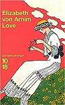 Love par von Arnim