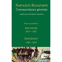 CORRESPONDANCE GÉNÉRALE T.15
