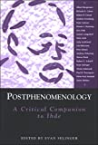 Postphenomenology: A Critical Companion to Ihde (Suny Series in the Philosophy of the Social Sciences)